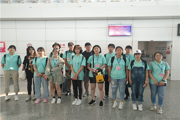 101中学:学生暑期赴德国研学活动圆满结束