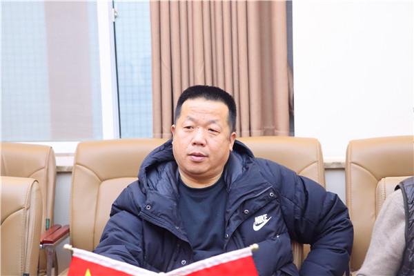 """领导退休感言_""""岁月如歌,情怀依旧""""——郑州101中学举行退休教师欢送会"""